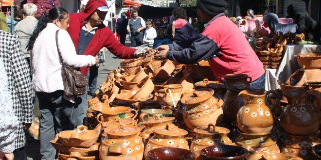 Hidalgo, con más empleo informal