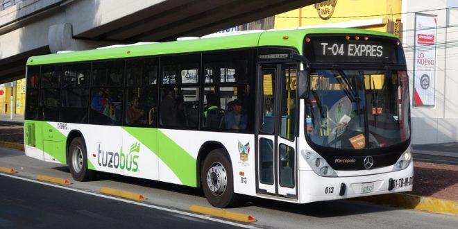 Piden analizar retiro de licencia a empresa que opera el Tuzobús