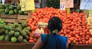 Canasta básica, sin incremento de precios en Hidalgo, dicen