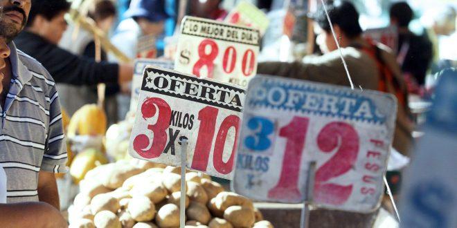 Sin recurso para canasta básica, 46% en Hidalgo