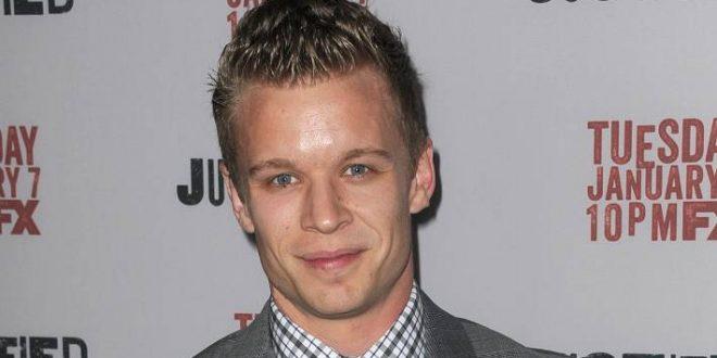 Actor de 'Glee' fue arrestado por conducir y chocar en estado de ebriedad