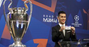 Se definene los Octavos de Final de la Champions League