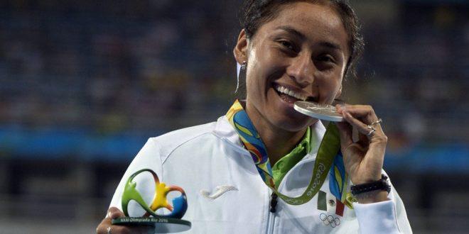 Lupita González dio positivo en doping