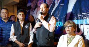 Ratifica órgano a Cornelio como dirigente del PAN Hidalgo
