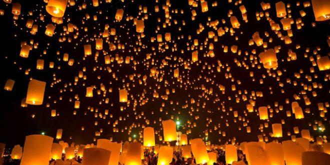 globos de cantolla