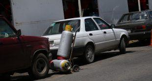 En seis meses, aumentó el cilindro de gas 7.40 pesos en Hidalgo