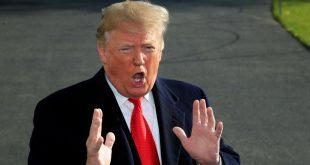 Única forma de evitar drogas y pandillas es el muro: Trump