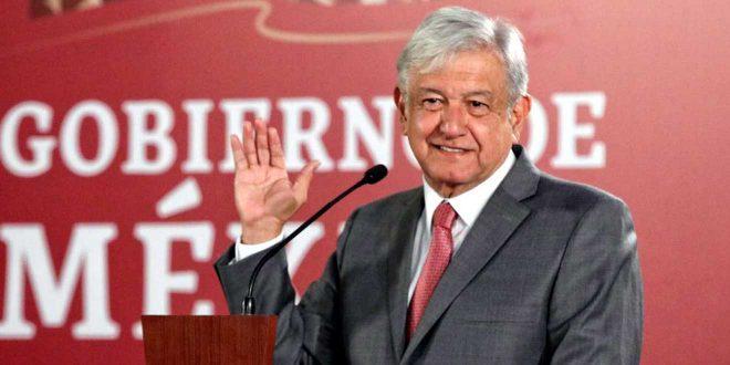 Funcionarios estaban hasta dos, tres veces arriba del tope: Obrador