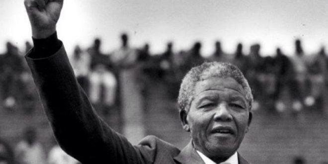 10 datos que desconocías de Nelson Mandela