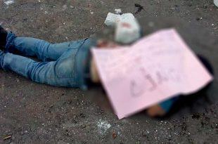Hallan cinco ejecutados en la Puebla-Orizaba