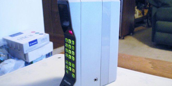 00dae0b186 Se cumplen 45 años de la aparición del primer celular