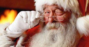 ¿Cuál es el origen de Santa Claus?