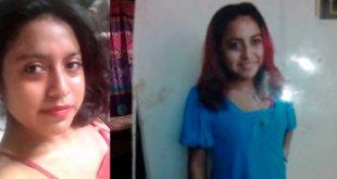 Se busca a Almendra Hernández Hernández, desapareció en Huejutla