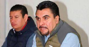 Seguirán bloqueos hasta que se pague bono a jubilados del SNTE: Morales Acosta