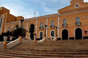 La Universidad Autónoma del Estado de Hidalgo (UAEH) expresó estar en desacuerdo con el recorte presupuestal que presentó la Secretaría de Hacienda y Crédito Público en el Proyecto de Presupuesto de Egresos de la Federación 2019.