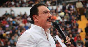 Hidalgo, segundo lugar en sistema contra corrupción