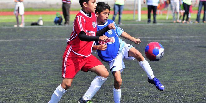 Activarán a la niñez con Futbolito Bimbo