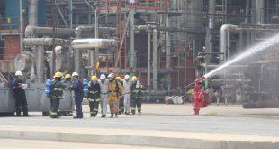 En ocho años, van seis fallecimientos en refinería de Hidalgo
