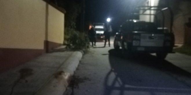 Muere uno tras enfrentamiento huachicolero en Tula