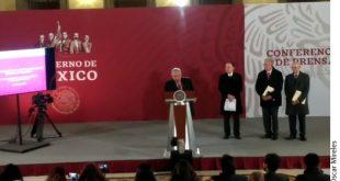 Ahorramos 2,500 mdp con plan contra robo: López Obrador