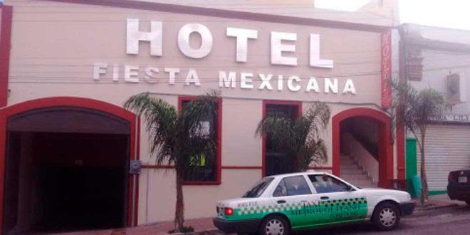 Asaltan a huéspedes de un hotel en Pachuca