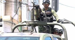 Sin respuesta, solicitud de arribo del Ejército a Tezontepec de Aldama