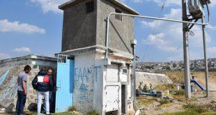 Por falla de motor, siete colonias sin agua en Tulancingo