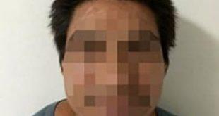 Aprehenden a violador de un adolescente en la Huasteca