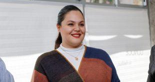 María Inés Sandoval fue nombrada titular del Instituto para la Cultura de Pachuca