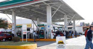 Desde este viernes carga de gasolina según engomado en Pachuca