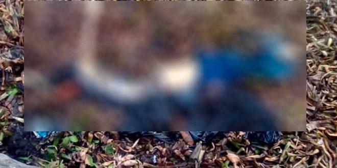 Localizan cadáver en una represa de Acatlán