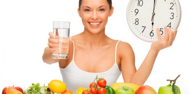 Bajar de peso: Recomendaciones para que tú dieta sea más fácil de realizar