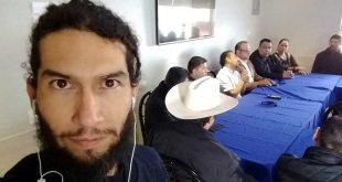 Hallan cuerpo de periodista en Baja California Sur