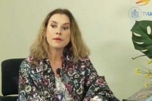 Beatriz Gutiérrez Mamado Nervo