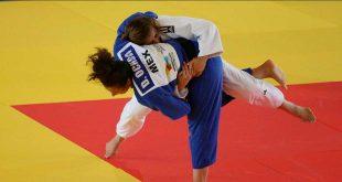 Logran judocas hidalguenses pase a SNC y panamericano