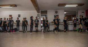 Ballet Folklórico de Hidalgo prepara un homenaje póstumo a Álvaro Serrano