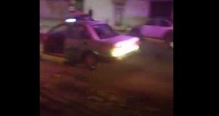 Detienen a un asaltante en la colonia Santa Julia de Pachuca
