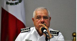 Comisionado Morelos