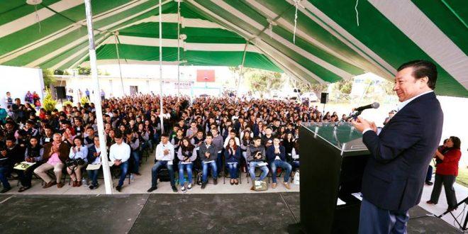 Solicitarán en Tula un campus de la UAEH