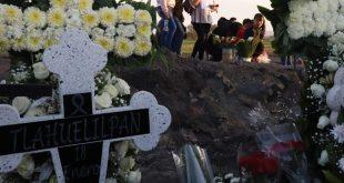 Por incendio en ducto de Tlahuelilpan, 130 muertos y 4 dados de alta