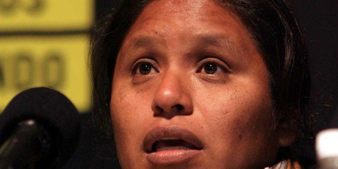 Localizan con vida a activistas en Guerrero