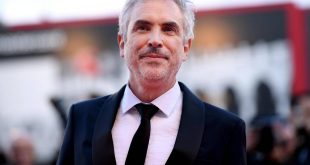 Alfonso Cuarón hace historia para México