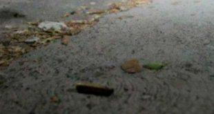Varias personas resultaron lesionadas con arma de fuego, en el municipio de Tizayuca, durante la noche de este martes.
