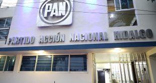 Por sanciones, adeudan 4 partidos 21.3 mdp: IEE Hidalgo