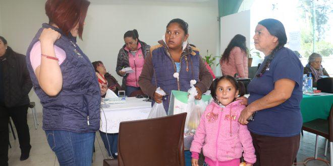 En Tlahuelilpan faltan por recibir apoyo 19 familias