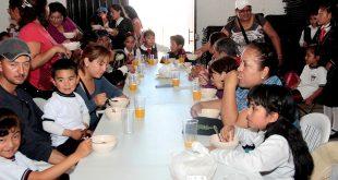 Por falta de dinero cerraron comedores comunitarios en Tulancingo