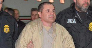 Cuando extraditaron a el Chapo Guzmán