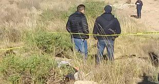 Suman cinco ejecuciones en el Valle de Tulancingo