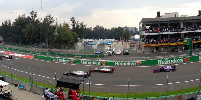 No habrá dinero para F1: AMLO