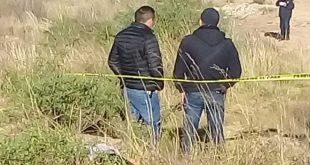 Homicidios de 2 meses equivalen a todo 2018 en el Valle de Tulancingo